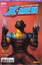 Astonishing X-Men (kiosque) -9- Le grand M