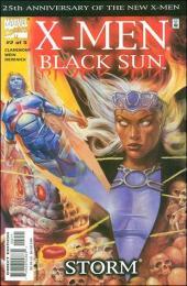 X-Men: Black Sun (2000) -2- Second spell : spear the angel