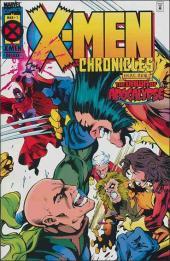 X-Men Chronicles (1995) -1- Origins