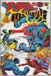 X-Men: ClanDestine (1996) -2- The destine's darkest dreams