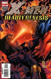 X-Men: Deadly Genesis (2006) -2- Book 2