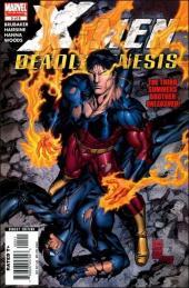 X-Men: Deadly Genesis (2006) -5- Book 5