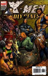 X-Men: Deadly Genesis (2006) -6- Book 6