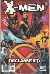 X-Men: Declassified (2000) - Declassified