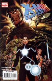X-Men: Emperor Vulcan (2007) -1- Emperor Vulcan part 1