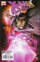 X-Men: Emperor Vulcan (2007) -2- Emperor Vulcan part 2