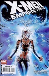 X-Men: Emperor Vulcan (2007) -4- Emperor Vulcan part 4