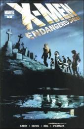 X-Men: Endangered species (2007) - Endangered species