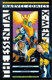 Essential X-Men (The) (1996) -INT01- Volume 1