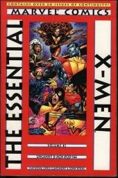 Essential X-Men (The) (1996) -INT02- Volume 2