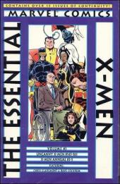 Essential X-Men (The) (1996) -INT03- Volume 3
