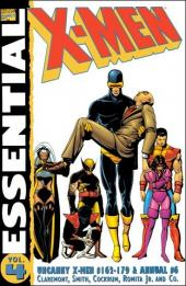 Essential X-Men (The) (1996) -INT04- Volume 4