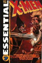 Essential X-Men (The) (1996) -INT07- Volume 7