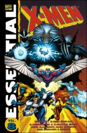 Essential X-Men (The) (1996) -INT08- Volume 8