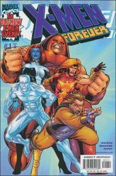 X-Men Forever (2001) -1- The destiny pact