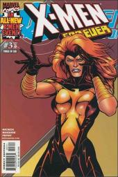 X-Men Forever (2001) -3- All of god's creatures