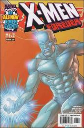 X-Men Forever (2001) -6- Tomorrow begins today