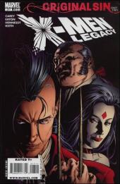 X-Men Legacy (2008) -217- Original Sin, part 2