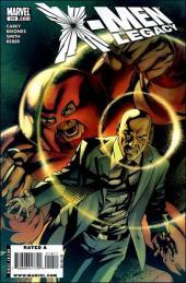 X-Men Legacy (2008) -219- Jagannatha