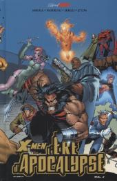Best of Marvel -9- X-Men : L'ère d'Apocalypse - 3