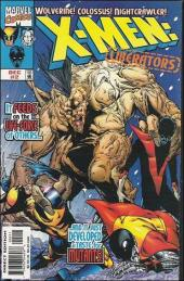 X-Men: Liberators (1998) -2- Book two : home is where the heart is