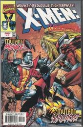 X-Men: Liberators (1998) -3- Book three : a game of hide & seek