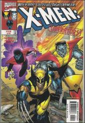 X-Men: Liberators (1998) -4- Book four : gifted youngster