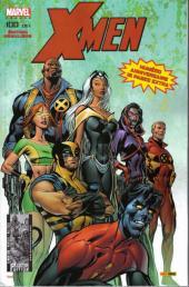 X-Men (Marvel France 1re série) -100- Le jour de l'atome (1)