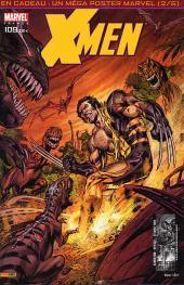 X-Men (Marvel France 1re série) -109TL- La fin du monde (1)