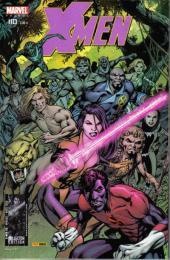 X-Men (Marvel France 1re série) -110TL- La fin du monde (2)