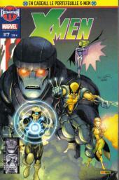 X-Men (Marvel France 1re série) -117- La fin de l'enfance