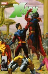 X-Men (Marvel France 1re série) -129- Et si... legion avait tué xavier et magnéto ?