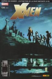 X-Men (Marvel France 1re série - 1997) -135- Espèce en danger