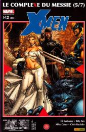 X-Men (Marvel France 1re série - 1997) -142- Le complexe du messie (5/7)