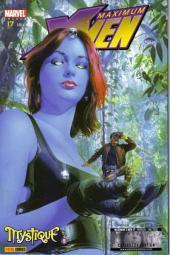 X-Men (Maximum) -17- Mystique 9