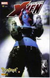 X-Men (Maximum) -19- Mystique 10
