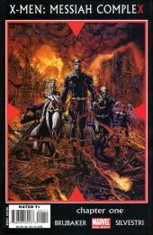 X-Men: Messiah Complex (2007) - Messiah Complex Chapter 1