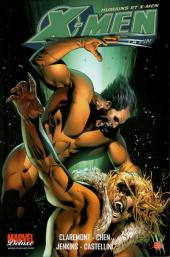 X-Men : La Fin -2- Humains et X-Men