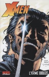 X-Men (New) (Marvel Deluxe) -2- L'Arme Douze