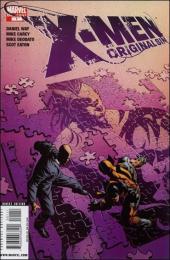 X-Men: Original Sin (2008) - Original Sin, part 1 of 5