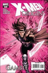 X-Men Origins (2008) - Gambit