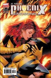 X-Men: Phoenix Endsong (2005) -3- Phoenix endsong part 3