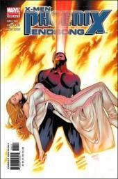 X-Men: Phoenix Endsong (2005) -4- Phoenix endsong part 4