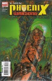 X-Men: Phoenix Warsong (2006) -3- Phoenix warsong part 3