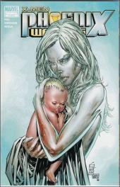 X-Men: Phoenix Warsong (2006) -4- Phoenix warsong part 4