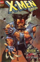 X-Men Saga (Marvel France) -10- Wolverine vs. Dents-de-Sabre