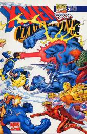 X-Men Saga (Marvel France) -2- Clan Destine