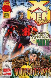 X-Men Saga (Marvel France) -4- Dérive