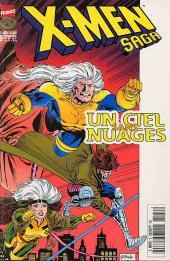 X-Men Saga (Marvel France) -9- Un ciel sans nuages