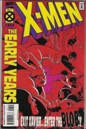 X-Men: The early years (1994) -7- The return of the blob
